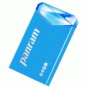 Panram Jewel Sapphire Blue 16GB - USB 3.0 Flash Drive