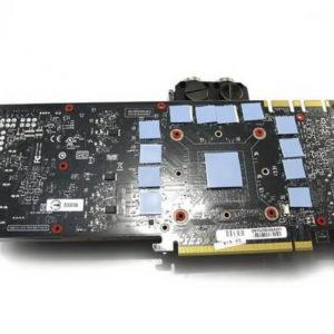 XSPC Razor GTX 980 / 980 Ti Backplate