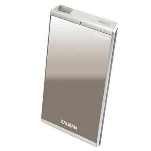 Zalman HE135 - Encryption Aluminium External HDD Box