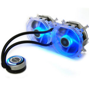 Zalman Reserator 3 Max Dual - Luxury Liquid Cooling Ultimate Performance