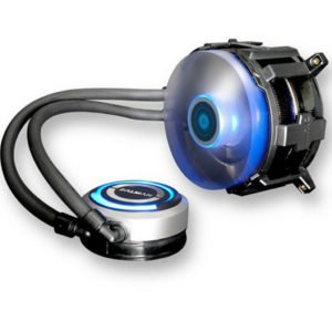Zalman Reserator Max 3 - Luxury Liquid Cooling Ultimate Performance