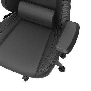 Anda Seat Sapphire Black – Gaming Chair H4