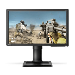 Benq Gaming Xl2411p 24″ 144hz Fhd H1