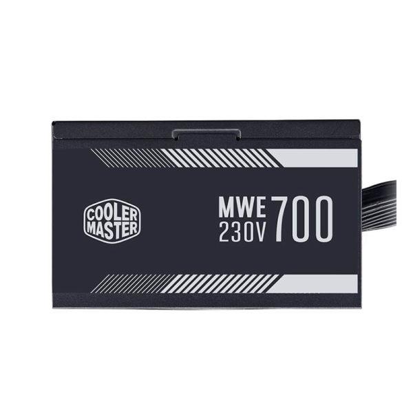 Cooler Master Mwe 700 White 230v – V2 H1