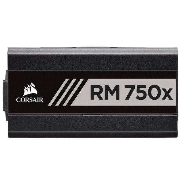Corsair Rmx750w – 80 Plus Gold – Full Modular H2
