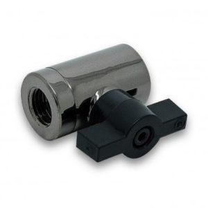 Ek Af Ball Valve (10mm) G1,4 Black Nickel