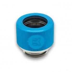 Ek Hdc Fitting 12mm G1,4 Blue