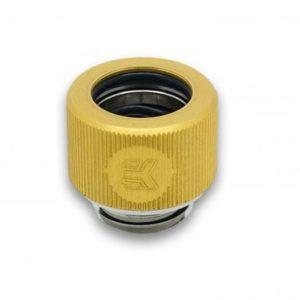 Ek Hdc Fitting 12mm G1,4 Gold