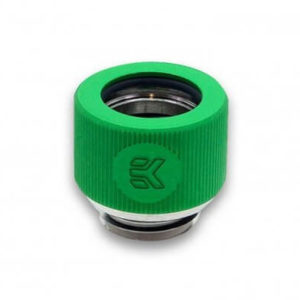 Ek Hdc Fitting 12mm G1,4 Green