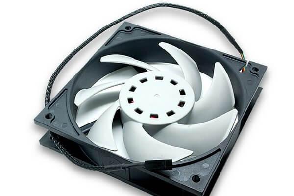 Ek Vardar F1 120 (1150rpm) Best Fan For Water Cooling