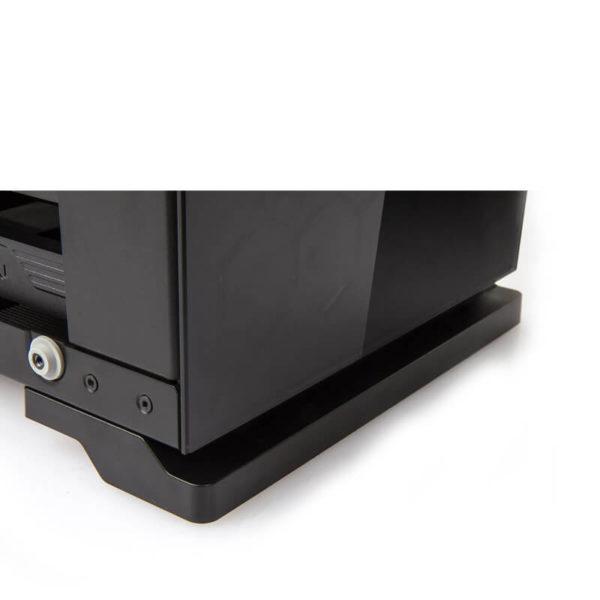 In Win 805 – Aluminium Tempered Glass Gaming Case H9