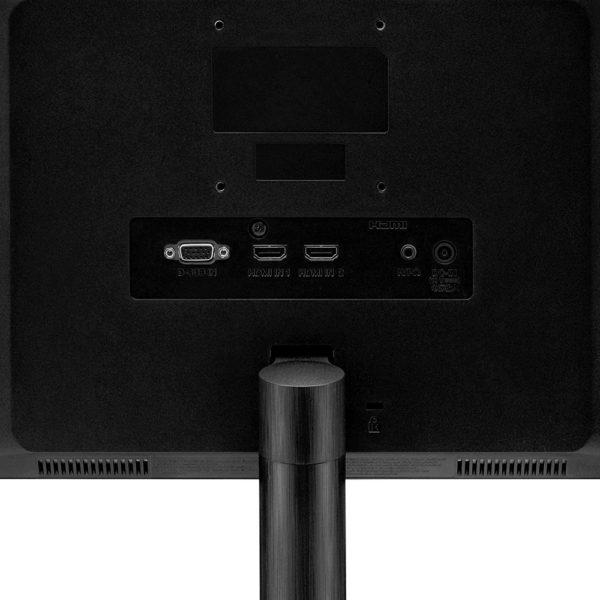 Lg 27mk600m B 27″ 1920×1080@75hz Ips Freesync Gaming Monitor H4