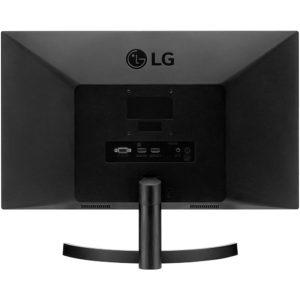 Lg 27mk600m B 27″ 1920×1080@75hz Ips Freesync Gaming Monitor H6