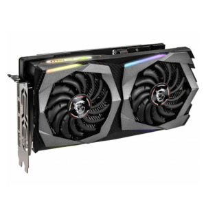 Msi Rtx 2060 Gaming Z 6gb Gdr6 H3