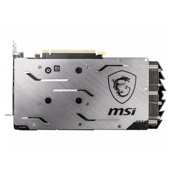 Msi Rtx 2060 Gaming Z 6gb Gdr6 H4