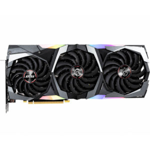 Msi Rtx 2080 Super Gaming X Trio 8gb H2