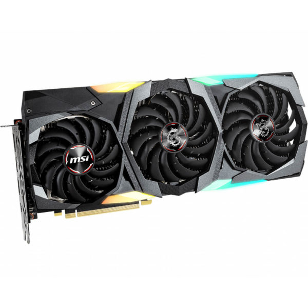 Msi Rtx 2080 Super Gaming X Trio 8gb H3