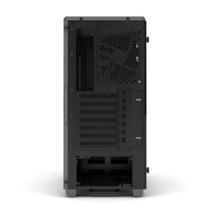 Phanteks Eclipse P400 Anthracite Grey Tempered Glass H7
