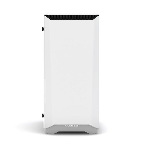 Phanteks Eclipse P400 White Tempered Glass H2