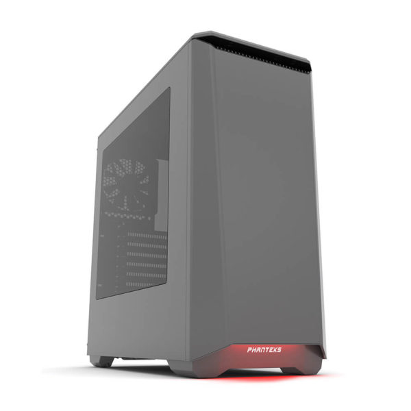Phanteks Eclipse P400s Silent Edition Anthracite Grey H1