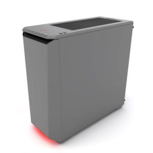 Phanteks Eclipse P400s Silent Edition Anthracite Grey H3