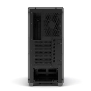 Phanteks Eclipse P400s Silent Edition Anthracite Grey H7