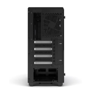 Phanteks Eclipse P400s Silent Edition Black:white Tempered Glass H7