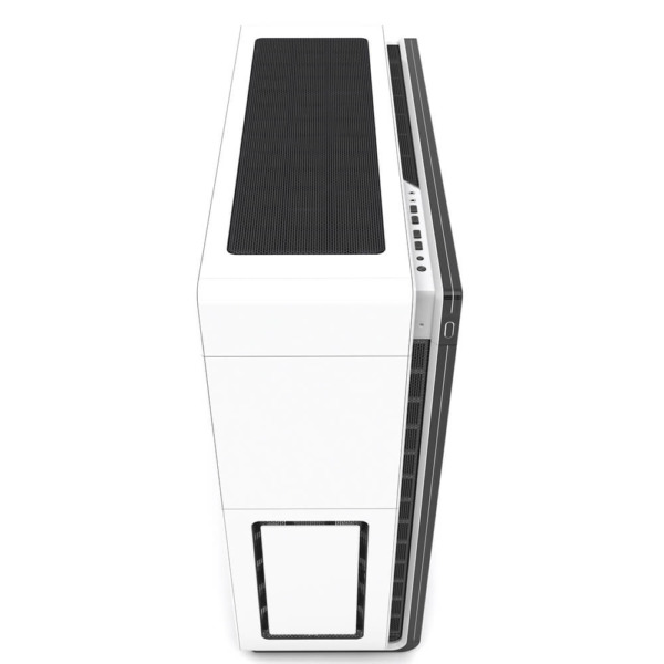 Phanteks Enthoo Primo Snow White - Full Tower Ultimate Chassis