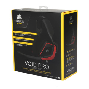 VOID PRO Surround Premium Gaming Headset with Dolby® Headphone 7.1