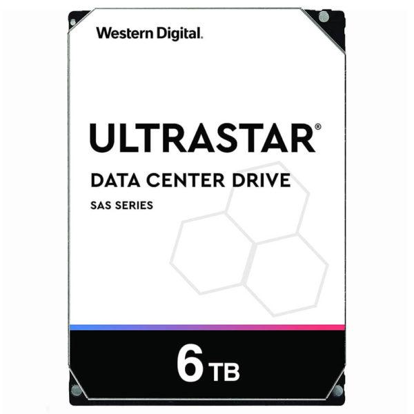 Wd Ultrastar Dc 6tb Hdd