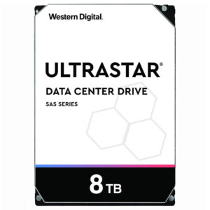 Wd Ultrastar Dc 8tb Hdd