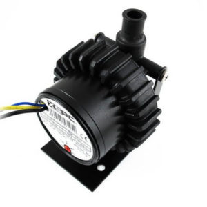 Xspc Laing D5 Vario Speed With Front Cover Waterpump