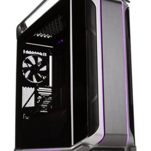 Cooler Master COSMOS 700M - RGB Tempered Glass Full Tower Case