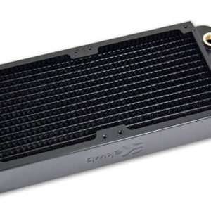 EK-CoolStream RAD XT (240) Radiators