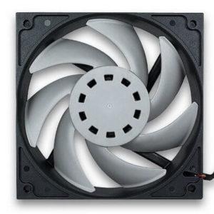 EK-Vardar F1-120 (1150rpm) - Best Fan For Water Cooling