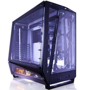 In-Win Tòu 2.0 Limited Edition - Full Tempered Glass