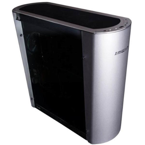 Inwin 915 RGB Silver - Full Aluminium Ultimate Gaming E-ATX Case