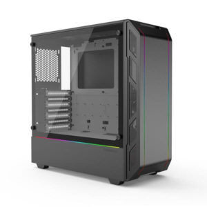 Phanteks P350X Black/White - Digital RGB Gaming Case