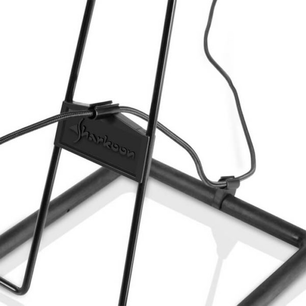 Sharkoon X-Rest Pro - Headset Stand & Mouse Bungee