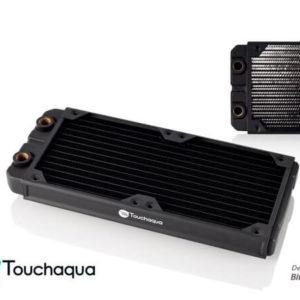 Touchaqua Slim 240 Radiator