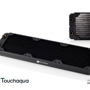 Touchaqua Slim 360 Radiator
