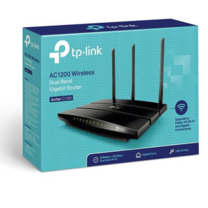 TP-Link Archer C1200 Wireless Router