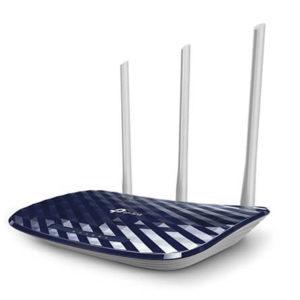TP-Link Archer C20 Wireless Router