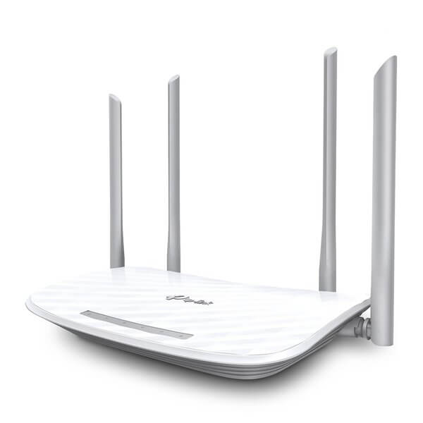 TP-Link Archer C50 Wireless Router