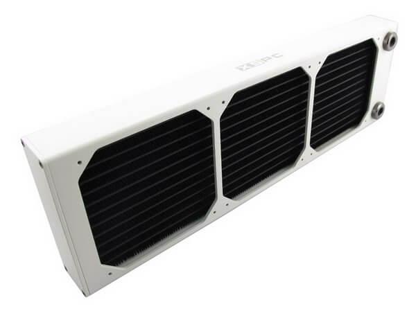 XSPC AX360 V2 White - Premium Radiator
