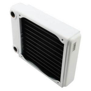 XSPC EX120 White High Performance Radiator