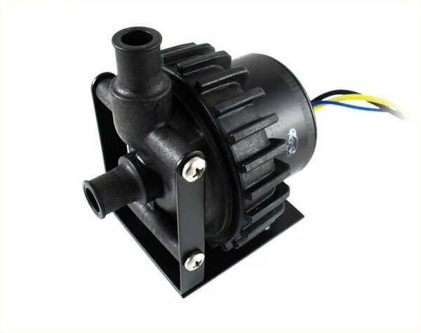 XSPC Laing D5 Vario Speed With Front Cover - WaterPump