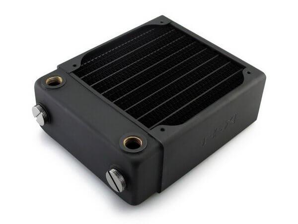 XSPC RX120 V3 - Extreme Performance Radiator