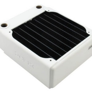 XSPC RX120 V3 White - Extreme Performance Radiator