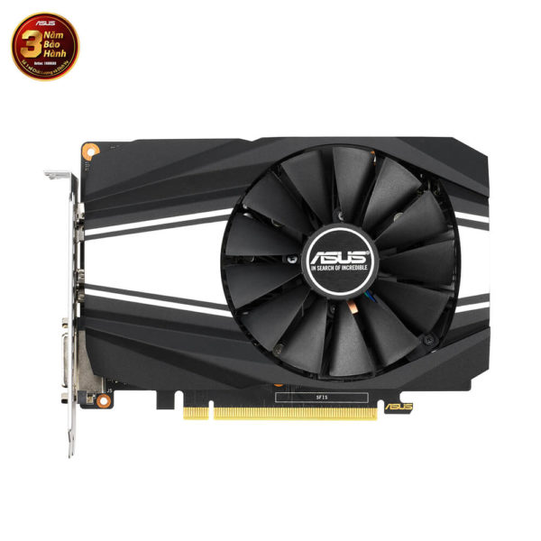 Asus Phoenix Geforce Gtx 1650 Super Oc Edition 4gb Gddr6 H2